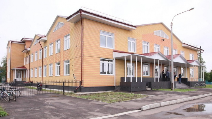 Возрождение родины Ломоносова начнется с открытия нового здания косторезного училища