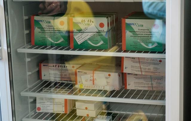 Пермский край присоединится к европейской неделе иммунизации