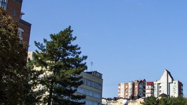 Жители центра Ростова на полдня останутся без воды