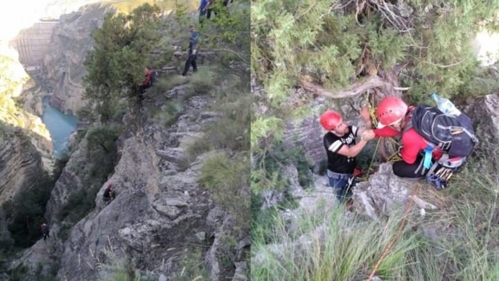 В Дагестане два ярославца провалились в горные капканы