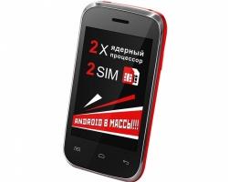 Новый смартфон по цене обычного телефона