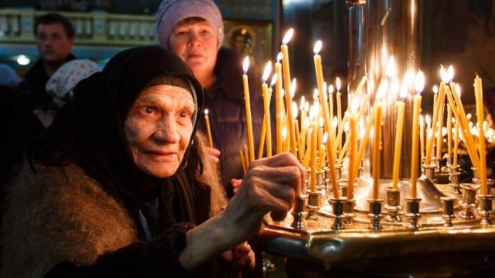 Волгоградские священники: обманутым самозванцами из Киевского патриархата надо срочно идти в настоящий храм