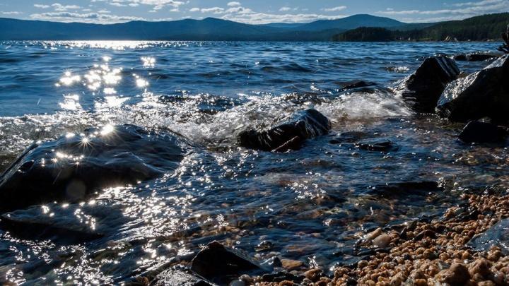 «Я чешусь, товарищ – нет»: сыпь после купания в Тургояке появляется с прошлого лета