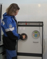 «Газпромнефть-Тюмень»: новое оборудование для контроля продукции