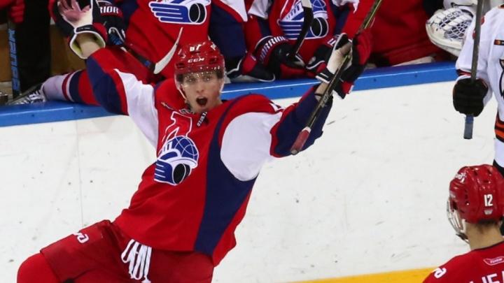 «Мы старались»: ярославский «Локомотив» сразился с лидером КХЛ