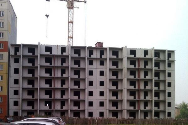 Для стройки домов на смену долевому строительству должны прийти банковские кредиты и другие механизмы