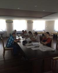 Компания «Сады Придонья» провела обучение специалистов среднего звена
