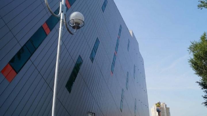 К Новому году в Перми откроется торговый центр рядом со «Столицей»