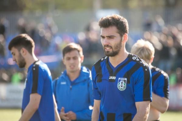 Ярославский футбольный клуб расстался с шестью спортсменами