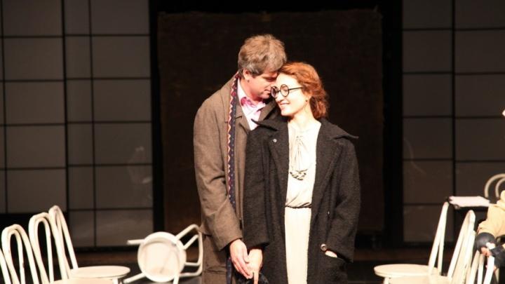 В Ростове зазвучит «Варшавская мелодия»: в Молодежном театре ставят легендарный спектакль