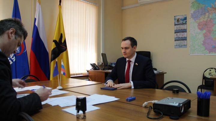 С этого дня ярославцы могут стать кандидатами в кандидаты в депутаты