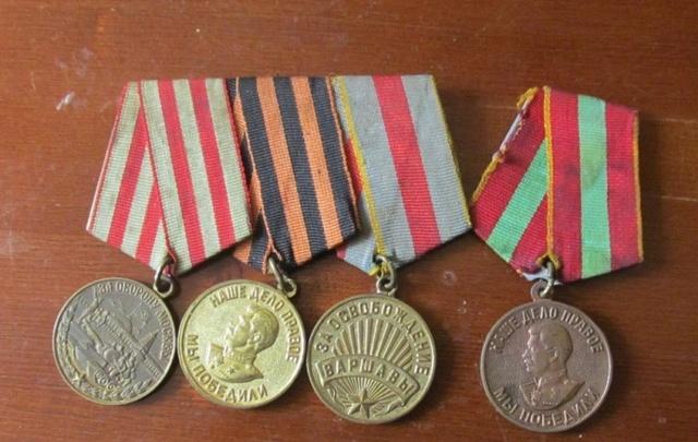 Котласский коллекционер подозревается в незаконном приобретении госнаград и оружия