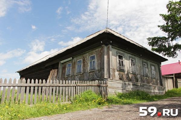 Дом, где жили молодожены после свадьбы, превратился в место убийства: в ночь на 21 июня отец убил там своего первенца