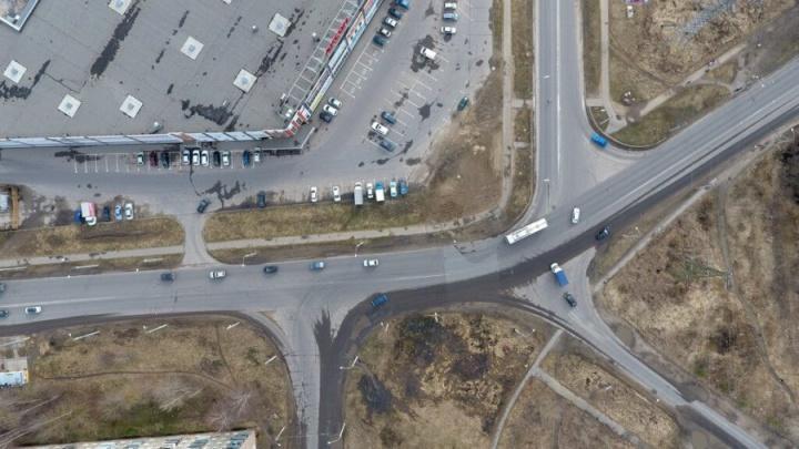 В Ярославской области построят новую развязку за 100 миллионов рублей