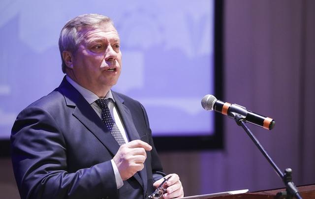 На решение проблем городов и районов донское правительство направит 75 млрд рублей