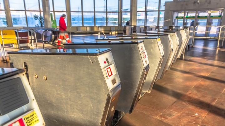 В самарском метро теперь можно оплачивать проезд  с помощью часов и смартфонов