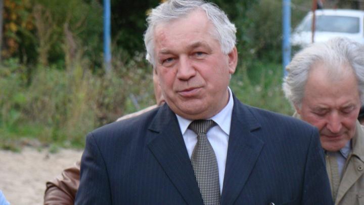 В Ярославле возобновили уголовное дело против экс-мэра