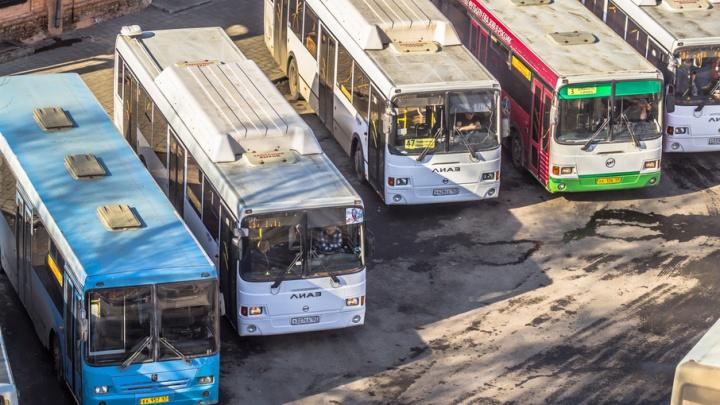В Самаре частично перекроют улицы Куйбышева, Толстого, Чапаевскую и Студенческий переулок