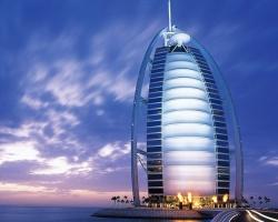 Выходные в ОАЭ