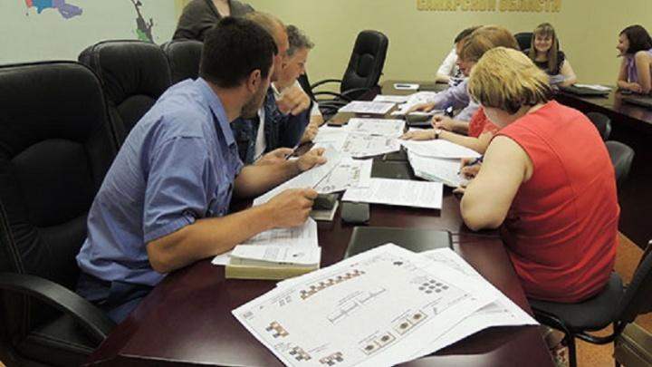 В Самаре и области 10 сентября будут выбирать депутатов