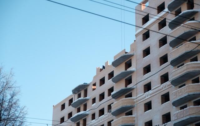 Однокомнатная квартира в Перми стоит дешевле японского кроссовера
