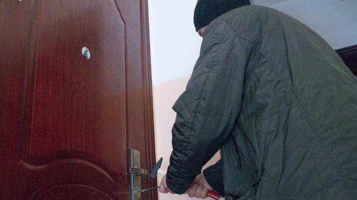 Вор не пройдет: какая дверь может защитить от взлома