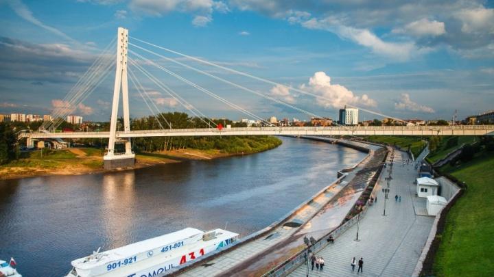 Во время реконструкции Моста влюбленных учли пожелания психиатров