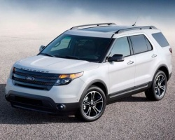 Ford в «Автомире» по самой низкой цене в России