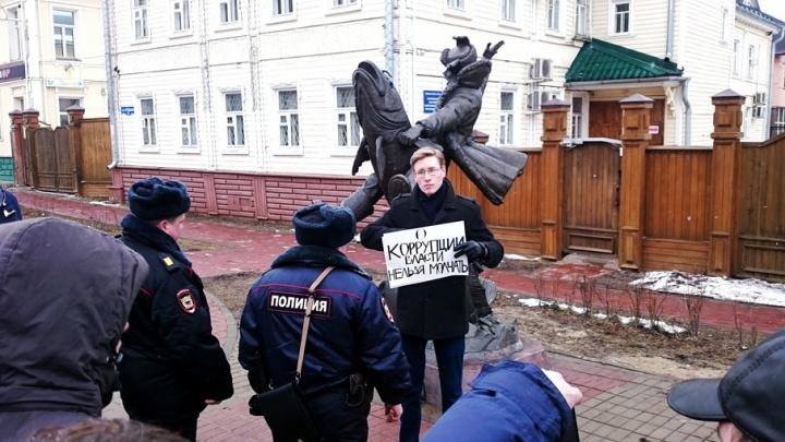 Администрация Архангельска: митинг 12 июня перенесли из центра в Соломбалу ради безопасности участников