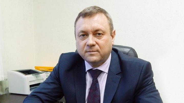 В Архангельской области министра оштрафовали за то, что он плохо работал с обращениями граждан