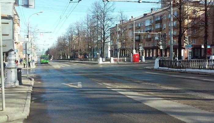 В Перми 1 мая ограничат движение машин и общественного транспорта. Карта