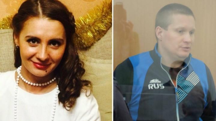 «Познакомилась с ним и сразу влюбилась»: пермский бизнесмен Антон Вахрин признался в убийстве подруги