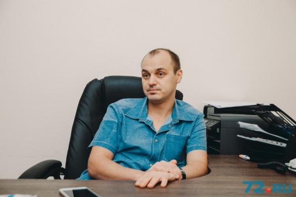 Алексей Пономарев работает онкоурологом уже больше десяти лет