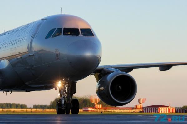 Мужчина требует с авиакомпании моральную компенсацию