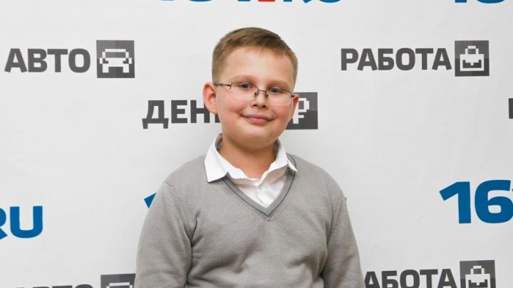 «Невинно убиенные? Эти люди на нас напали»: школьник из Ростова — о скандальном выступлении в Бундестаге