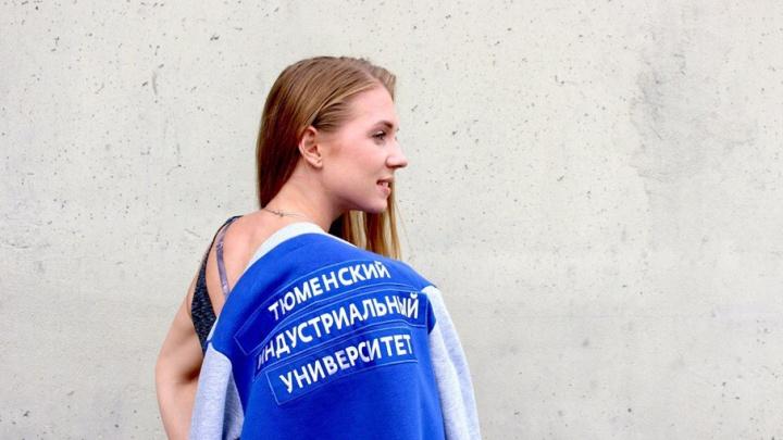 Тюменской скалолазке Юлии Каплиной дали самое высшее звание в спорте