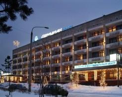 «Меридиан» – качественный отдых в центре Архангельска!