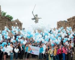 «Ростелеком» провел в городах Юга России акцию памяти «70. Спасибо за мир»