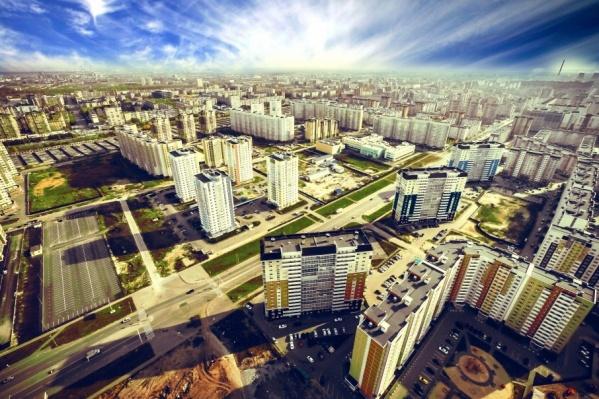 В 2019 году в микрорайоне «Тюменский-3» появятся новые остановки