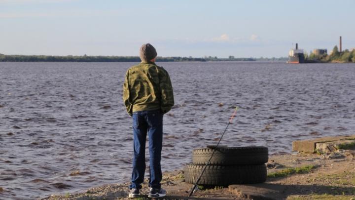 Ложная тревога: пропавший в дельте Северной Двины рыбак вернулся домой сам