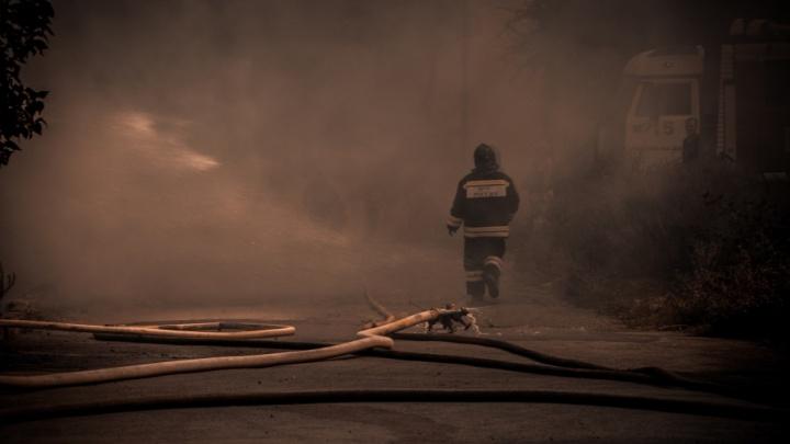 В деле о поджоге в ростовских трущобах появился первый подозреваемый