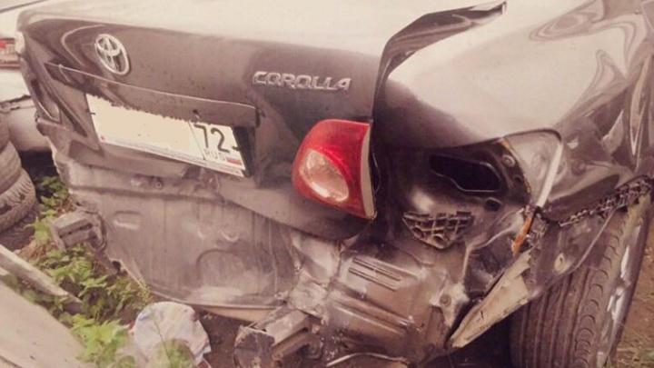Судебные приставы вернули тюменцу автомобиль после публикации 72.ru