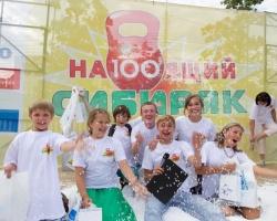 Банк «АГРОПРОМКРЕДИТ» выступил официальным партнером праздничного шоу