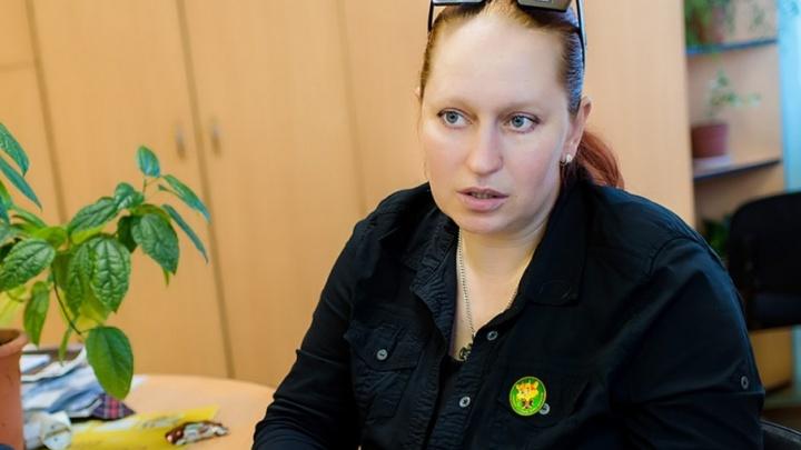 Бизнес в декрете: преподаватель ЮУрГУ делает очки и маски в стиле стимпанк