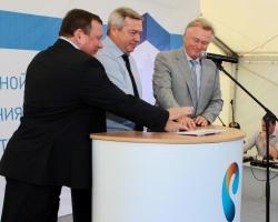 На Дону «Ростелеком» реализует проект по устранению цифрового неравенства