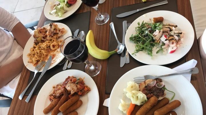 Яблочное вино и ежики: что ярославцы предпочитают из еды