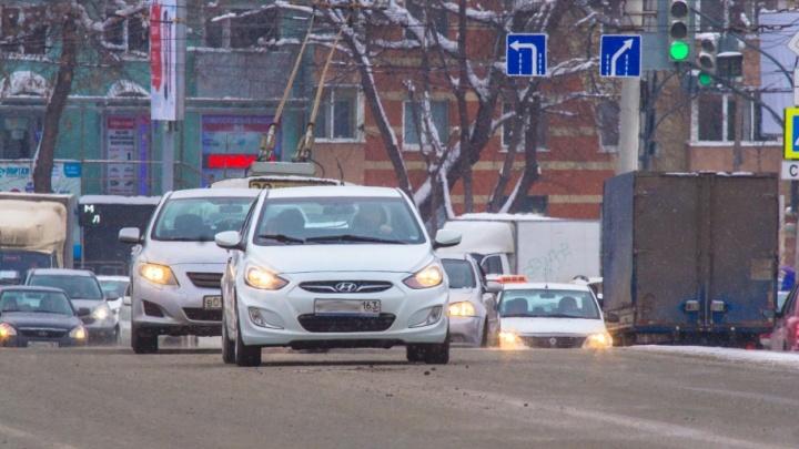 Долгожданное открытие: по Ново-Садовой 6 декабря пустят автомобильное движение