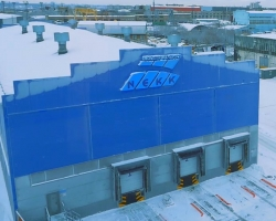 Промышленность на экспорт: челябинский купорос пользуется спросом в 64 странах мира