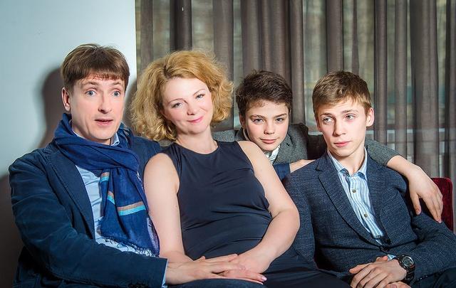 Семейное счастье Инны Семеновой: «Врач – достойная профессия для мужчины»