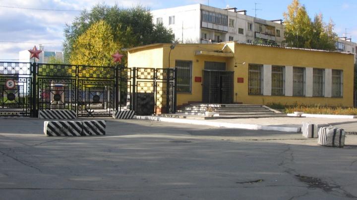 «Это новая Пальмира»: закрытое танковое училище в Челябинске отмечает 50-летие